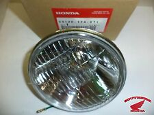 GENUINE HONDA HEADLIGHT UNIT 6V C70 C70 PASSPORT