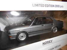 NV183261 by NOREV BMW M 535i E28 1986 1:18