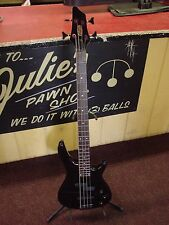 Stagg 4 String Bass Guitar