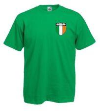 Camiseta de fútbol de selecciones nacionales de manga corta verde