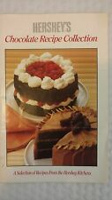 Hershey's Chocolate Recipe Collection Paperback – 1989 by Hershey Foods Corp.