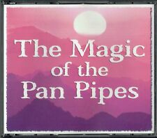 Reader's Digest The magic of the Pan Pipes