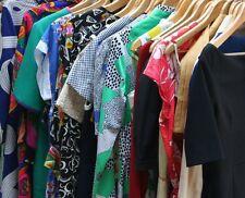100 Pc. Women's Juniors Wholesale Mixed Bulk Clothing Lot New Resale Boutique