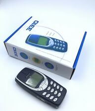 Nokia 3310  Anthracite Unlocked Mobile Phone New SIM Free Boxed