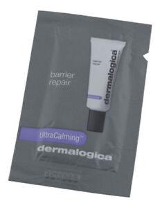 Dermalogica Barrier Repair (Moisturiser) Sample Sachet x 8 UK Seller Free P&P!!!