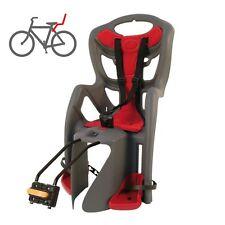 Bellelli Pepe Standard Fahrradkindersitz Gepäckträgermontage Fahrrad Kindersitz