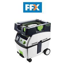 Festool CTL MIDI 575264 110v MIDI Mobile Dust Extractor