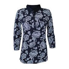 Debenhams Classic Floral Tops & Shirts for Women