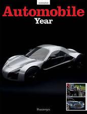 Automobile Year 2008/9 v. 56 by Christian Philippsen