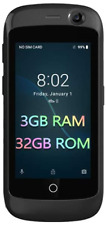 Unihertz Jelly Pro 3GB+32GB, The Smallest 4G Smartphone in The World, Android