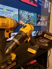 Dewalt DCD785 /DCF885 Combo!!With Charger & Batteries !!!