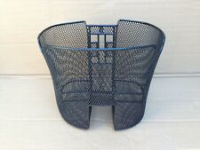 STERLING SAPPHIRE 2 MOBILITY SCOOTER FRONT SHOPPING BASKET SPARE PARTS