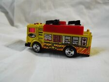 MATCHBOX MADE IN CHINA AUXILIARY POWER TRUCK
