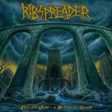 RIBSPREADER - Suicide Gate A Bridge To Death - CD - 163469