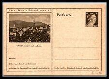 GP GOLDPATH: GERMANY POSTAL CARD MINT _CV769_P22