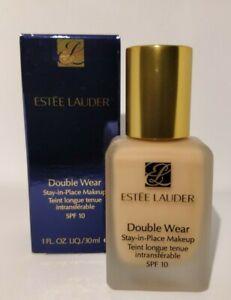 ESTEE LAUDER Double Wear Stay-in Place MAKEUP (2C3 Fresco) SPF 10 30ml