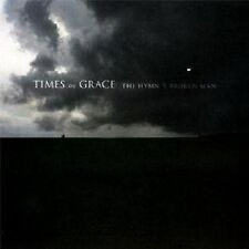 """Times of Grace """"the Hymn of a broken on"""" CD NEUF"""