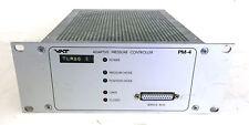 New listing Vat Pm-4 - Adaptive Pressure Controller