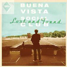 BUENA VISTA SOCIAL CLUB - LOST AND FOUND  VINYL LP NEU