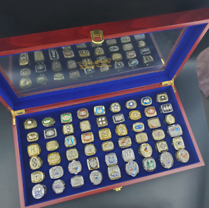 National Football League Championship rings NFL All rings (1933-2020 years)