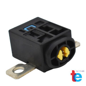 Crash Battery Disconnect Fuse Pyrofuse Pyroswitch PSS-1 For MERCEDES TESLA