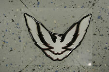 NOS 2000-02 Pontiac Trans Am NHRA Special Edition Rear Deck Lid Hatch Emblem