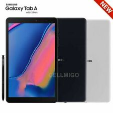 "Samsung Galaxy Tab A 8.0"" 2019 w/ S Pen (32GB, 3GB) WIFI (P200), 4G P205 Tablet"