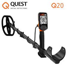 Metal Detector Quest Q20