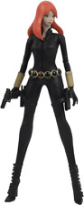 The Avengers - Black Widow 1/6th Scale Action Figure