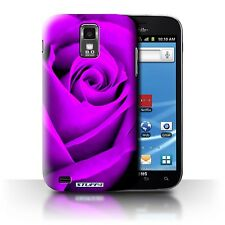 STUFF4 Back Case/Cover/Skin for Samsung Galaxy S2 Hercules/T989/Rose