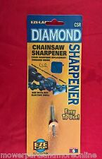 5/32 EZE-LAP DIAMOND CHAIN SAW CHAIN SHARPENER SHARPENS 3/8lp AND PICCO CHAINS