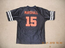 Chicago Bears Football Jersey Brandon Marshall #15 Alternate Style Youth Large