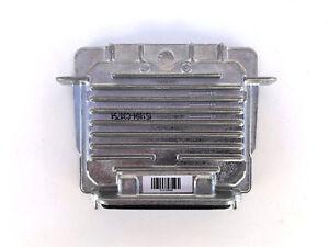 New OEM 13-17 Buick Enclave Xenon HID Headlight Ballast pn 22840414