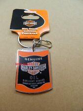 Harley-Davidson® Schlüsselanhänger Key Fob Keyring Mechaniker Anhänger Neu B&S