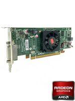 AMD Radeon HD 6350 - PCIe 2.0 Graphics Card - DMS-59