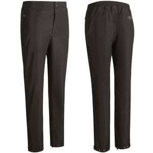 Callaway Golf Men's Corporate WaterProof Trousers - CGBR9012 - New