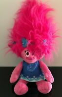 "2016 DreamWorks Trolls Princess Poppy By The Northwest 19"" Plush Toy"