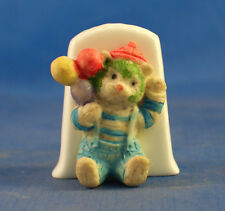 Birchcroft Thimble -- Model  -- Balloon Cat