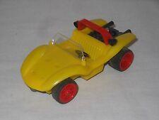 Vintage toy-VW Plage Buggy-IGRA ITES -