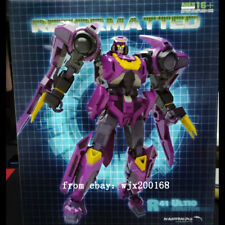 2019 Transformers MMC R-41 Ultio Senator Ratbat TFCon Action Figure In Stock