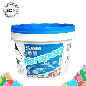 MAPEI Kerapoxy Epoxidharz Fugenmörtel für fliesen 2K alle Farbe 2 KG