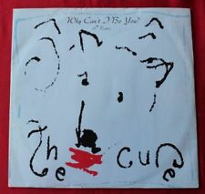 Disques vinyles maxi the cure