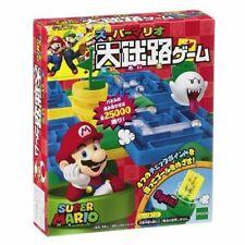 Super Mario Large Maze Puzzles Game Nintendo Japan