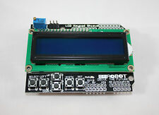 2x16 Zeichen LCD Dot-Matrix-Modul Shield für Arduino Uno/Mega/Due, 1602