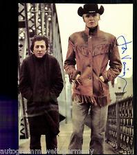 Jon Voight TOP Orig. Sign. u.a. Transformers + G 8692