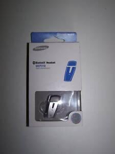 Oreillette sans fil Samsung WEP210 bluetooth Neuve