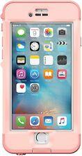 Lifeproof NÜÜD SERIES iPhone 6s Plus ONLY Waterproof Case - Retail Packaging