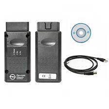 Vauxhall Opel Diagnostic tool Tech2 OBD2 Diagnostic OPCOM V1.95 INTERNET-SAFE