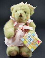 "Dakin Cherished Teddies I'll Always Be Your Little Teddy Bear 11"" Collectible"