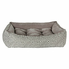 New listing Bowsers Diamondback Woven Scoop Dog Bed